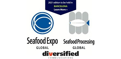 Barcelona will host of the Global Seafood Expo in 2021