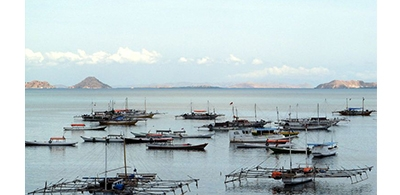 What can Indonesian fishers and happiness data teach us about the COVID-19 economy?