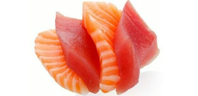 Salmon surpasses tuna and is firmly established: Penetration of sushi restaurants in Toyosu and Ginza